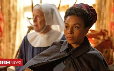 105884317 call the midwife1 - Call the Midwife gets two more series
