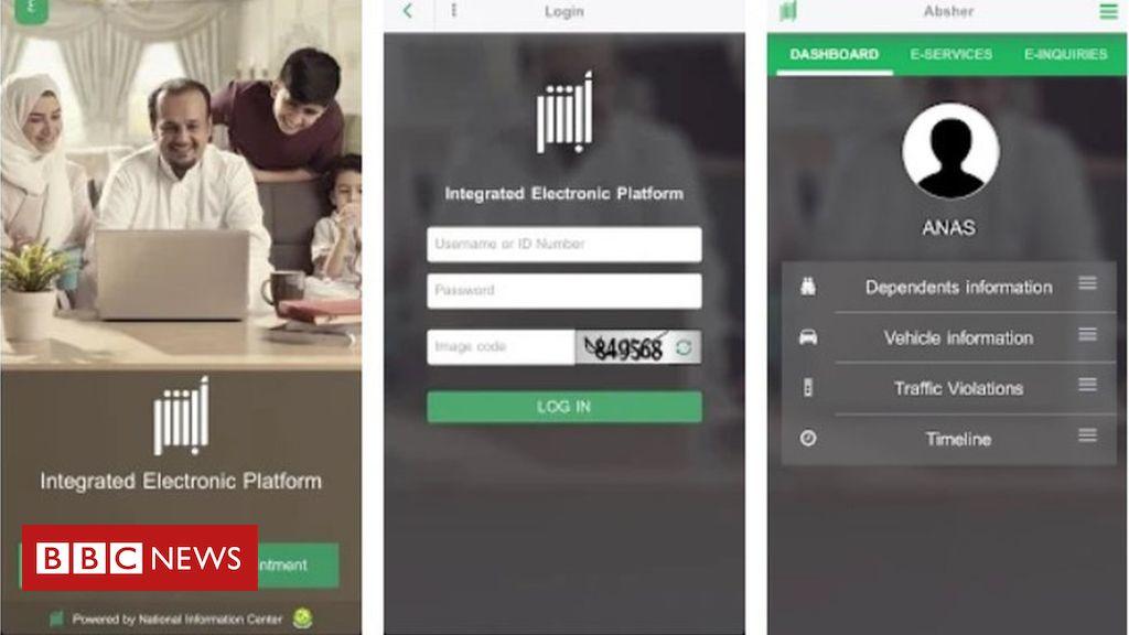105895817 mediaitem105895816 - Saudi app used to track women 'not against' Google rules