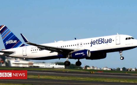 105906401 jetnew - JetBlue considers new US-UK flight routes