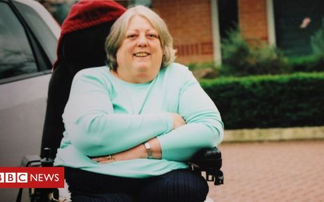 105916772 img 7914 - Truro woman not told of cancer for three months