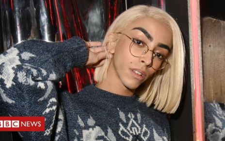 105977930 eurovisionbilalhassani - Eurovision 2019: The acts to look out for in Tel Aviv