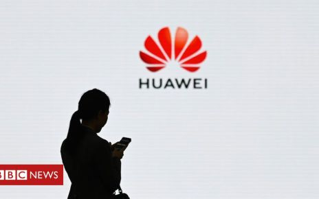 105985608 gettyimages 1128822424 - Huawei ban would delay 5G rollout: Three
