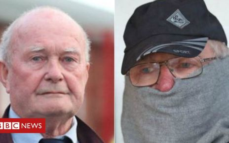105988820 onslowmcgee - Medomsley detention centre: Ex-officers convicted over abuse