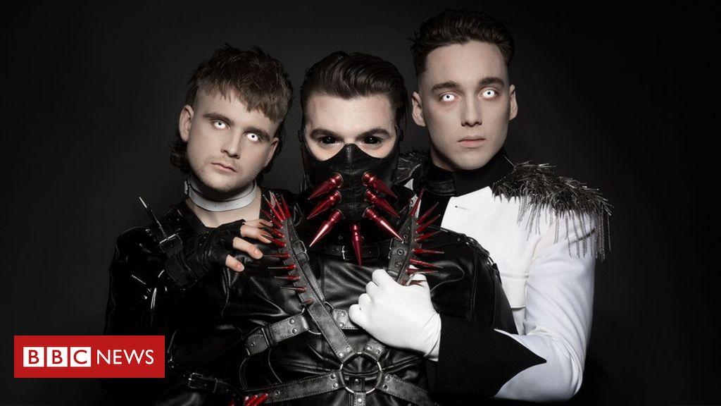 105992155 icelandhaters2 - Iceland embraces bleak message for Eurovision