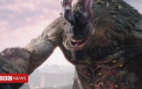 105994767 p07395k8 - Devil May Cry 5 review: Demon-hunting aplenty