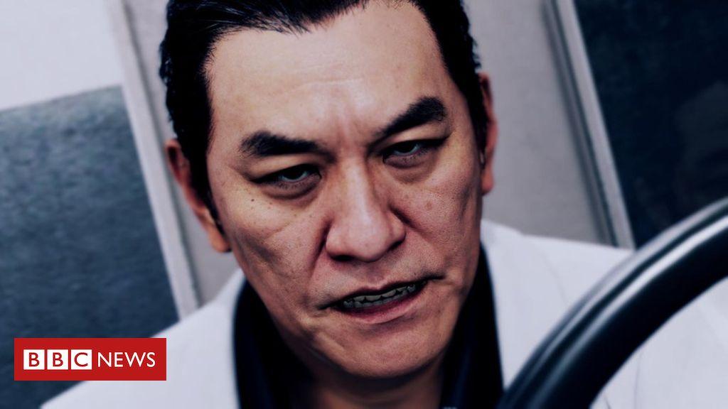 106005599 judgementactor - Japan Sega game sales halted after cocaine arrest