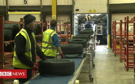 106006837 p073d3fb - Warehouses thriving from Brexit stockpiling