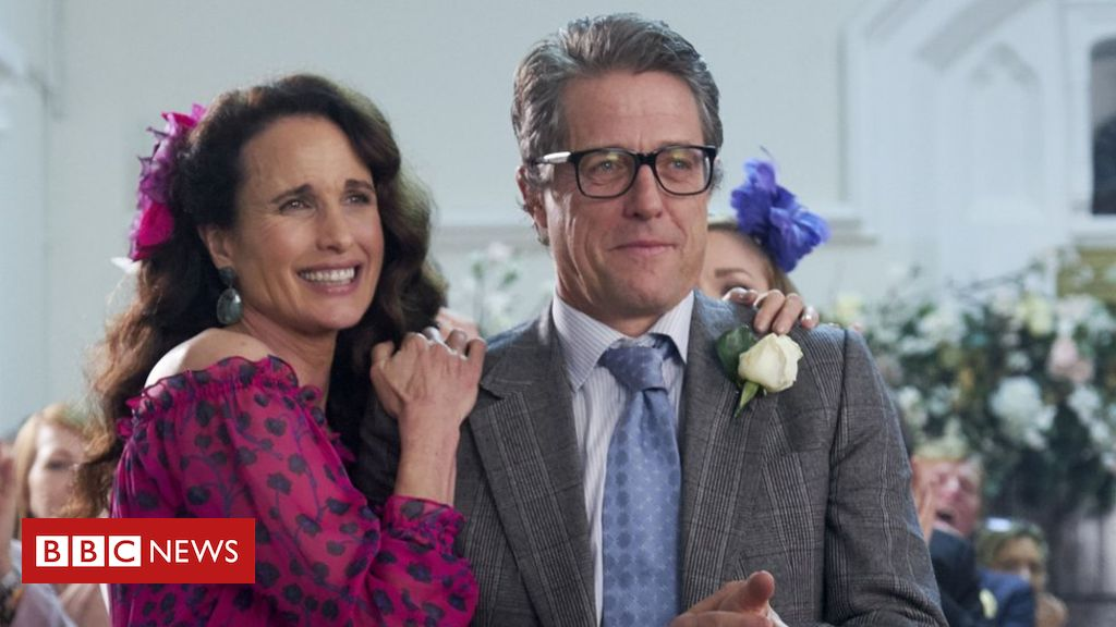 106020455 c1ddf99a 9387 4c8e 9024 23cc0e55b0f9 - Four Weddings and a Funeral's Comic Relief sequel: All you need to know
