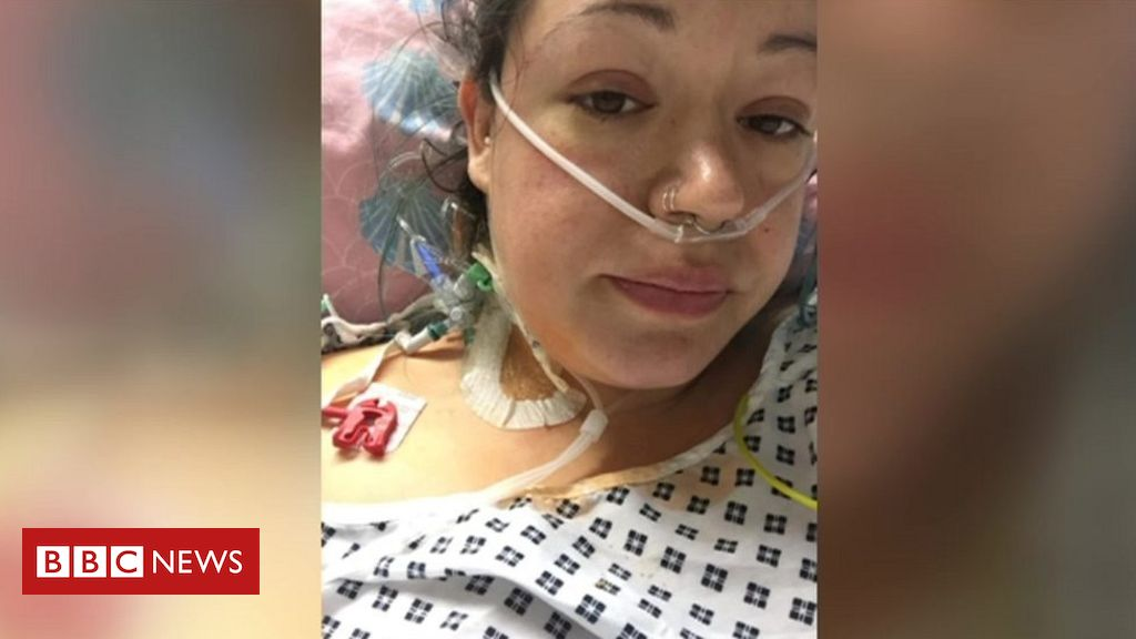 106021566 mediaitem106021565 - NHS sorry for Aylestone woman's ectopic pregnancy error