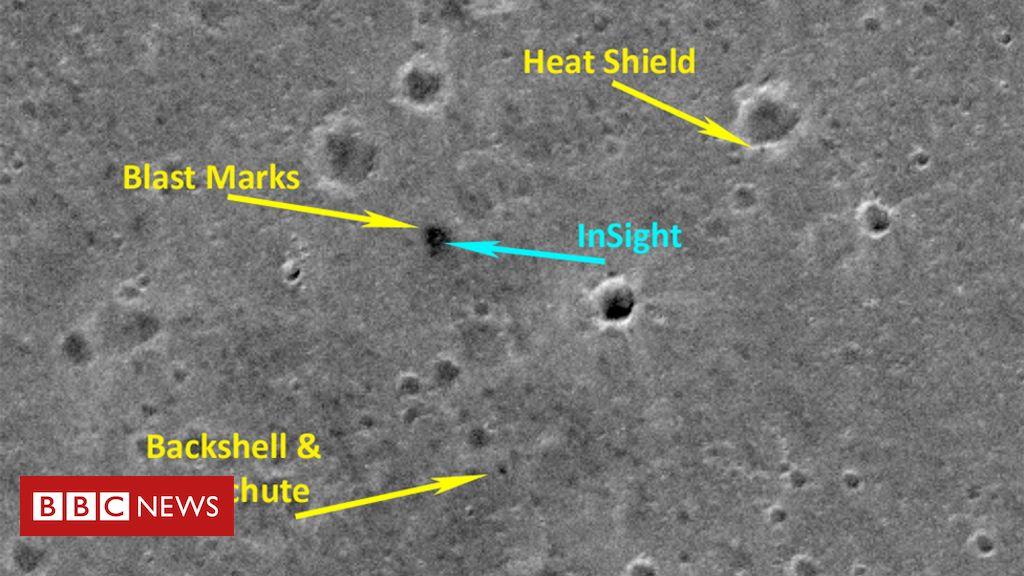 106025084 20190314 medienmitteilungunibe cassis marsbilder 1 pan cassis insight - European satellite captures Nasa Mars lander from orbit