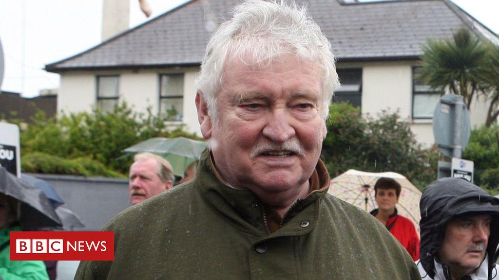 106030831 hi052944061 - Pat Laffan: Father Ted's 'Pat Mustard' dies aged 79