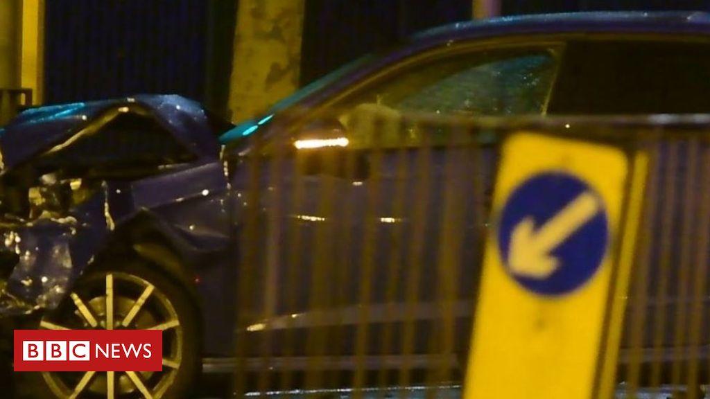 106034531 car153 - Two children killed in Wolverhampton car crash