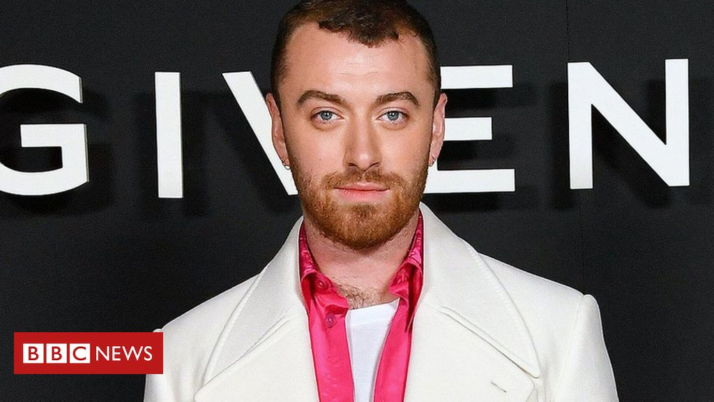 106067176 sslead976 - Sam Smith comes out as non-binary: 'I'm not male or female'