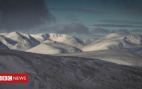 106077204 viewtobraeriach - A celebration of Scotland's Munros and the man who listed them