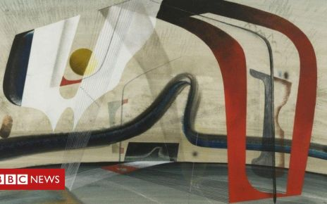 106107519 artbrandis1944 johntunnard - Artwork sales earn Hertfordshire County Council more than £400k
