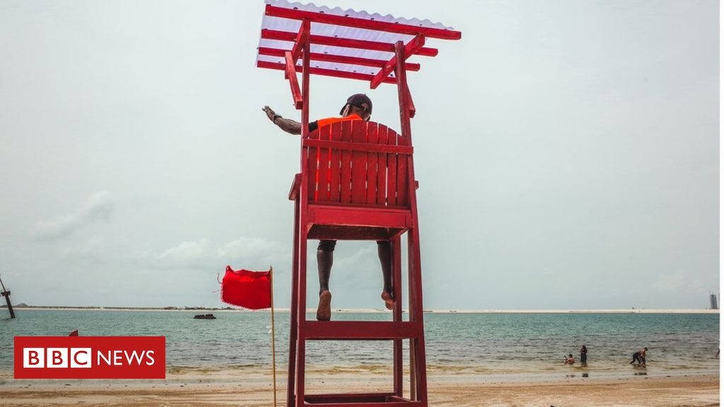 106109503 2d3b31f1 91b6 425f 9f4d 9cc768958da6 - In pictures: The lifeguards of Lagos