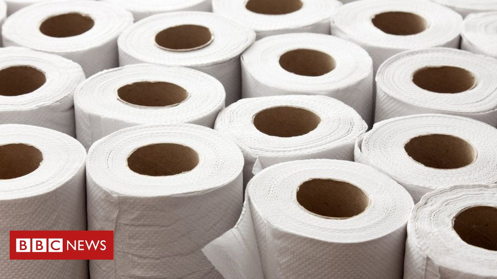106111666 gettyimages 157681994 - Brexit: Toilet paper maker stockpiles in a case of no-deal
