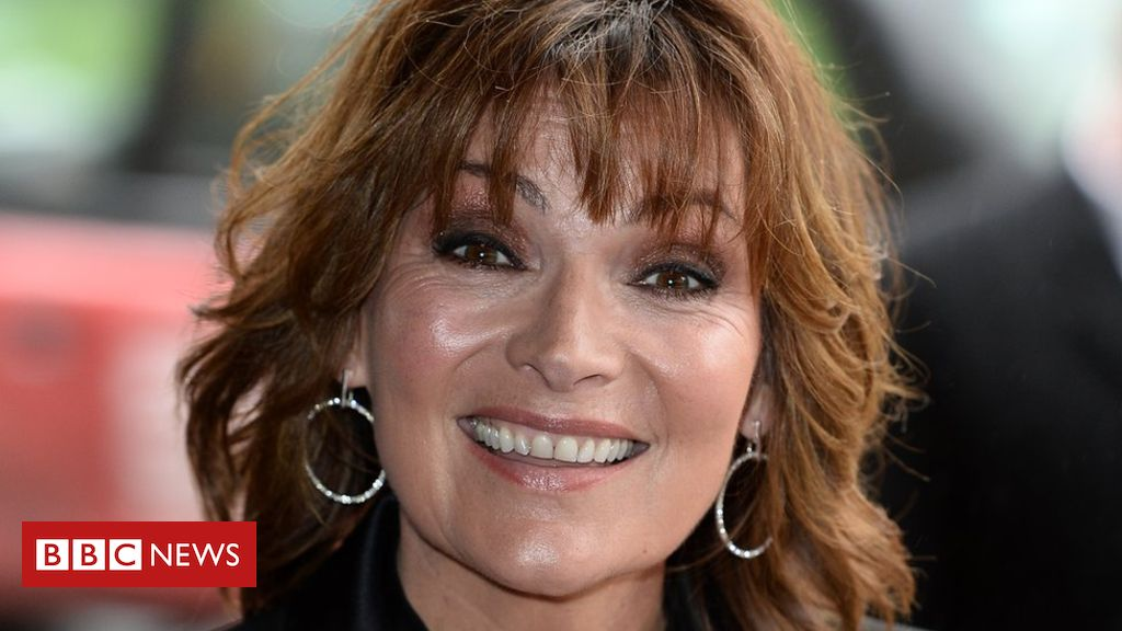 106116886 hi052885175 1 - Lorraine Kelly wins £1.2bn tax row against HMRC over ITV work