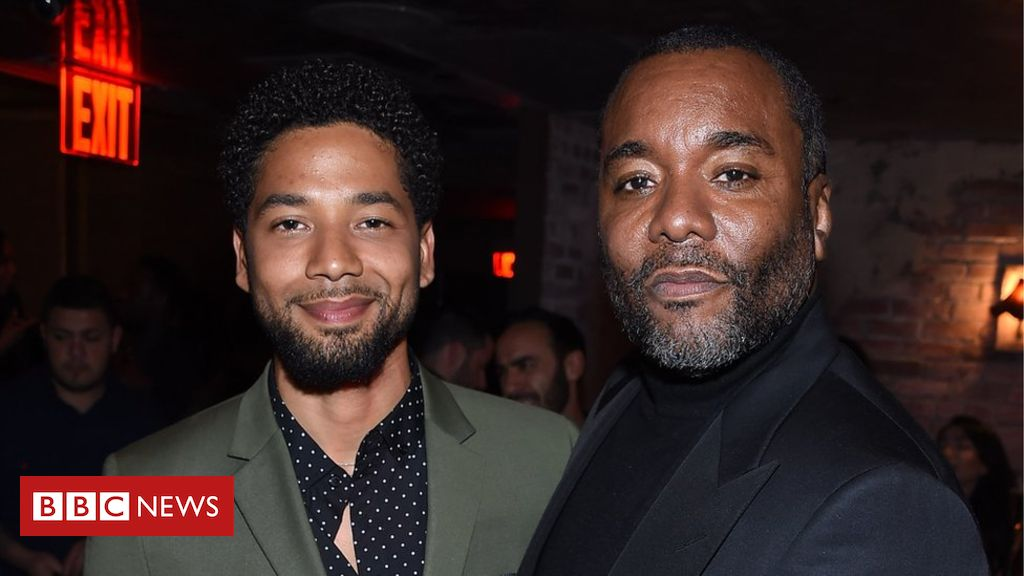 106118276 gettyimages 670021202 - Jussie Smollett: Empire's Lee Daniels describes 'pain and anger'