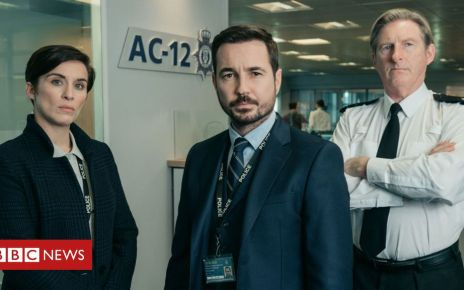 106121564 ac12 bbc - Line of Duty: New series is 'scariest yet'