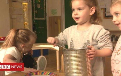106124516 de50 - Bristol nursery locks toys away for a month
