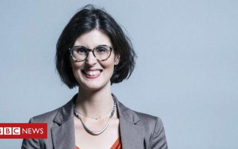 106161538 mediaitem106161537 - Lib Dem MP Layla Moran slapped partner at conference