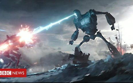 106169708 p074jm9n - Ready Player One: How we made the film's visual effects