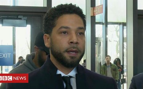 106189527 p074n2hb - Jussie Smollett: 'I have been truthful since day one'
