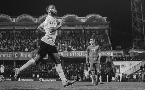 106189571 gettyimages 1138270063 - Montenegro v England: Tackling racism in society must come first, warns Barnes