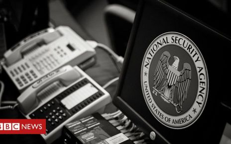 106225958 gettyimages 525618300 - NSA contractor pleads guilty to data theft