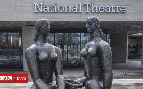 106230623 gettyimages 1051868956 - National Theatre faces gender backlash over new season