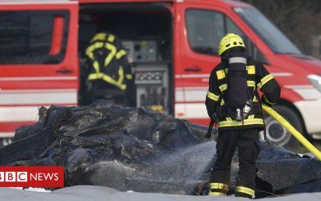 106249629 mediaitem106249628 - Natalia Fileva: Russia airline co-owner dies in private jet crash