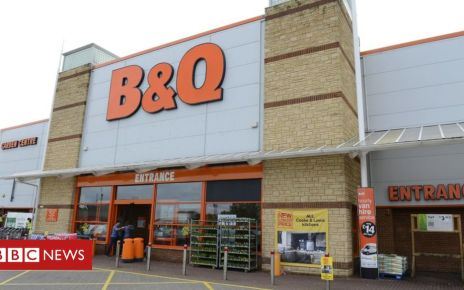 87907811 dw 828 - Kingfisher boss to go as profits fall further