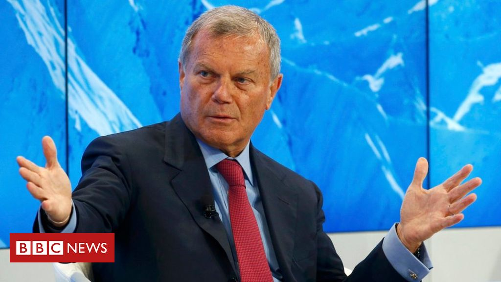 94919390 mediaitem94919388 - Sir Martin Sorrell gets WPP payout a year after leaving