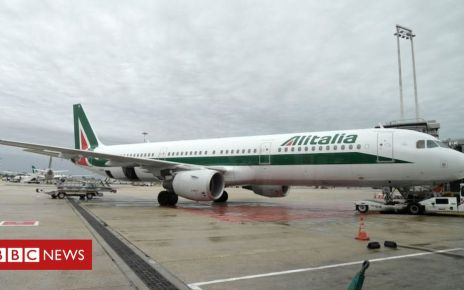 95867746 gettyimages 674425592 - EasyJet withdraws from proposed Alitalia consortium