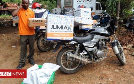 98537243 gettyimages 170819395 - Jumia: 'Africa's Amazon' in landmark stock market listing