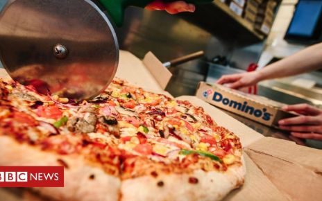 99805845 dominos pizza1 - Domino's Pizza denies claims it misled investors