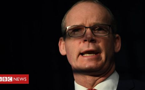 106272392 simonc - Brexit: New UK PM will not alter withdrawal deal - Coveney