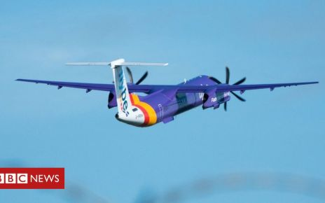 106279657 gettyimages 1052445906 - Flybe cancels dozens of flights