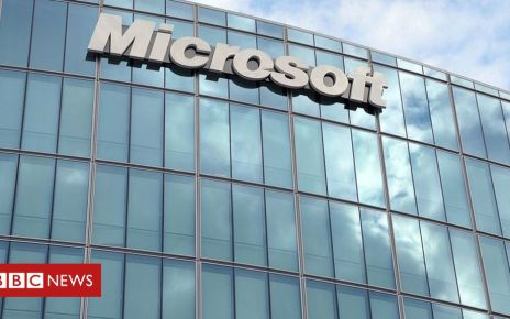 106314917 gettyimages 148459125 - Microsoft responds to female harassment claims