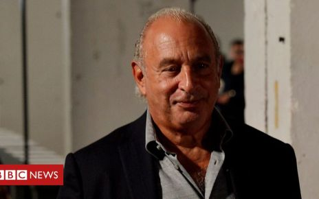 106344694 ff88230d 7425 4a0b 9776 e7ce2617fd1e - Sir Philip Green complaint over Lord Hain dismissed