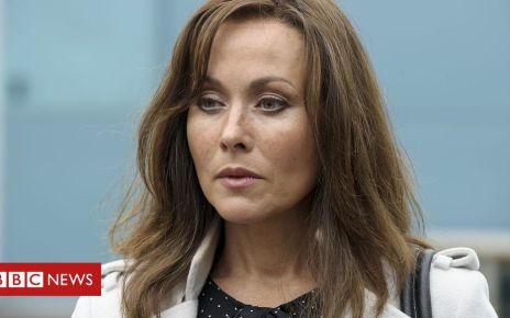 106363038 p075yp8q - Casualty's Amanda Mealing on finding out she was adopted