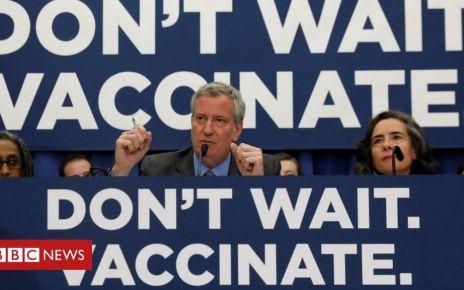 106372009 053381851 1 - New York measles emergency declared in Brooklyn