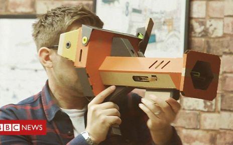 106409678 p0765z4r - Can Nintendo make virtual reality gaming a success?