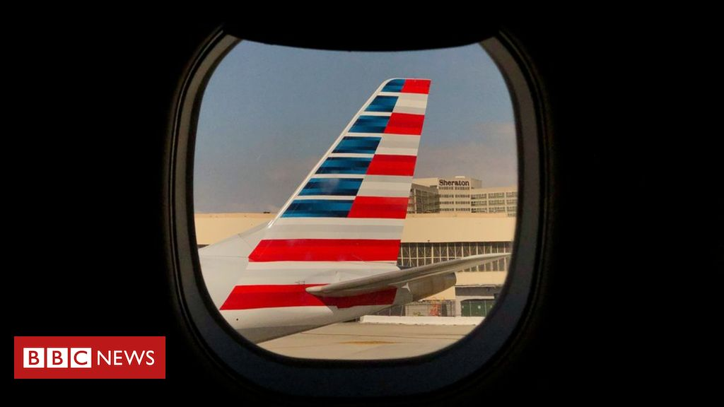 106449311 hi053149425 - American Airlines extends Boeing 737 Max flight cancellations