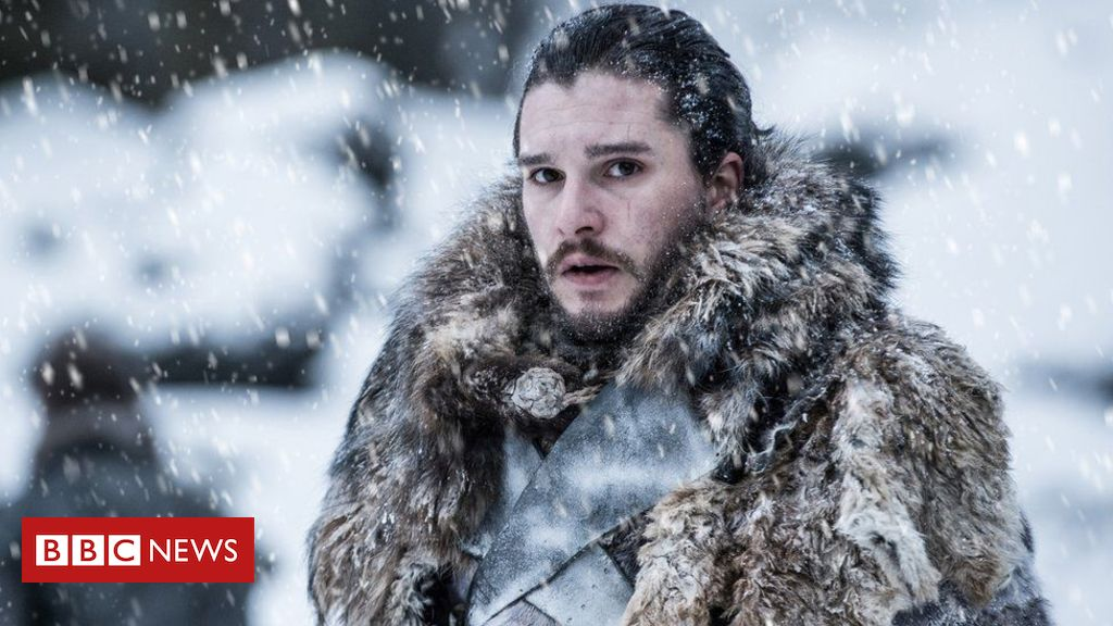 106453451 newsnow - Game of Thrones: What did people make of its return?