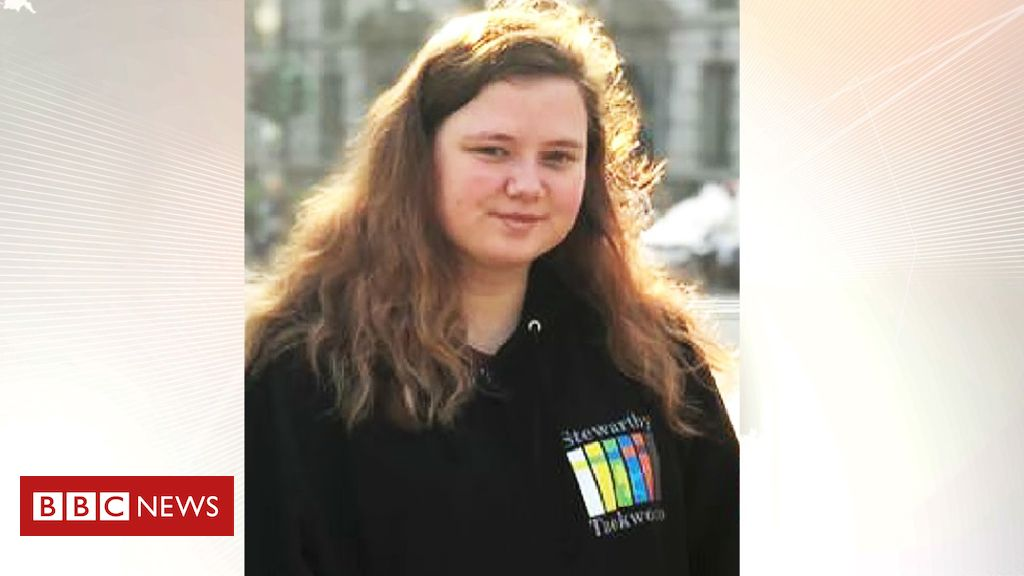 106456335 leahcroucherbacking - Leah Croucher search: Teenager 'seen 'crying by lake'