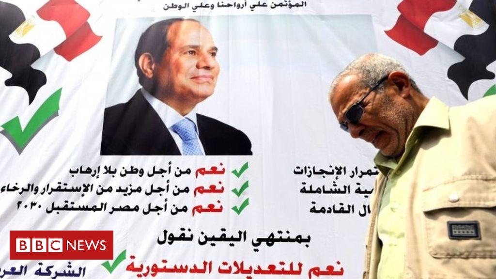 106499250 5f77de41 b6cd 4f1f 9886 a0def5dbce8a - Egypt referendum: Opposition fear return to Mubarak era