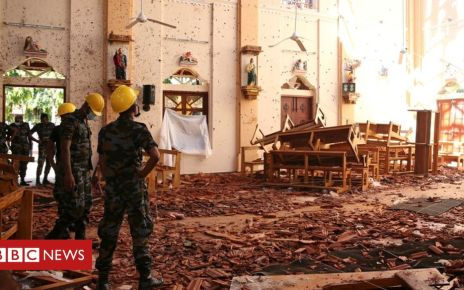 106547386 6e6553b3 c068 4426 b0ef 5ef7522127ca - Sri Lanka attacks: Who are National Thowheed Jamath?