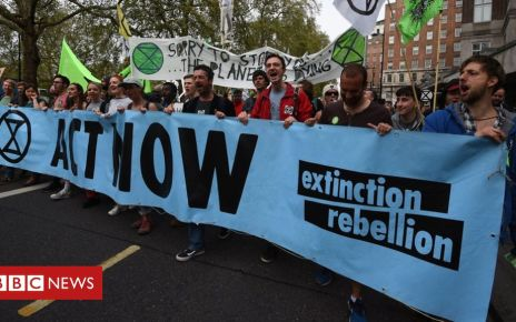 106557338 hi053523197 - Climate change: UK government to commit to 2050 target